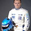 2007 American Lemans Series driver's portraits. Marc Leib