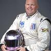 2007 American Lemans Series driver's portraits. Bo McCormick