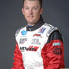 2007 American Lemans Series driver's portraits. Joey Hand
