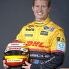 2007 American Lemans Series driver's portraits. Ryan Briscoe