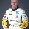 2007 American Lemans Series driver's portraits. Johnny O'Connell