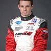 2007 American Lemans Series driver's portraits. Tim Kimber-Smith