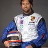2007 American Lemans Series driver's portraits. Tim Pappas