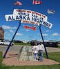 Dawson Creek milepost 00001_1