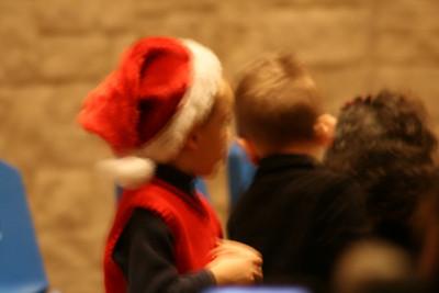 2007 Courtney Christmas Choir School