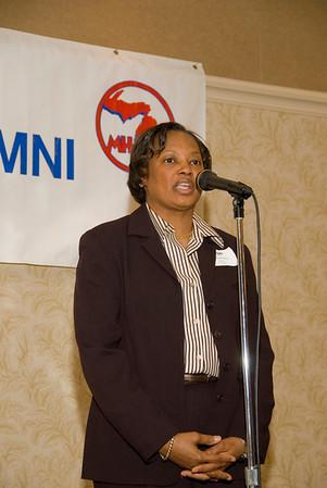 2007 MHSAA Officials Banquet
