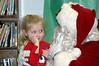 12/15/07<br /> Visiting Santa Part 2