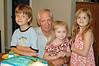 9/28/07<br /> Happy Retirement, Papo!