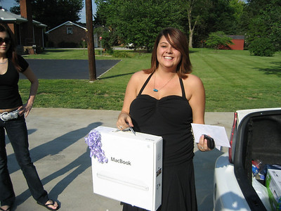 2007 Tena H.S. Graduation