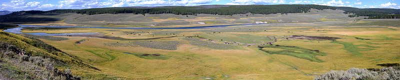 Yellowstone_Panorama