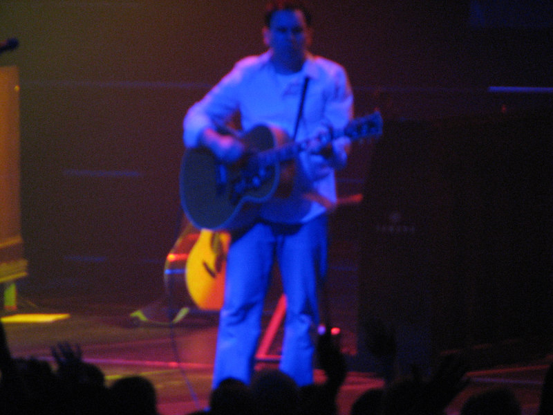 2007 01 28 Sun - Matt Redman