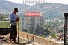 Venezuela - Caracas : Paisaje urbano . / Urban landscape. / Caracas. © Sebastian Hacher/LATINPHOTO.org