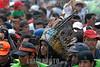 Nicaragua - Managua : Celebracion de las fiestas Patronales de Santo Domingo de Guzman , Santo patrono de los Capitalinos y tradicion religiosa que se celebra desde hace 122 anos donde perviven los elementos indigenas y coloniales . / Celebrations of the Patron Saint of Managua, Saint Dominic of Guzman. / Nikaragua: Fest des Santo Domingo de Guzman, Schutzheiliger von Managua. © Manuel Esquivel Jr./LATINPHOTO.org