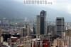 Venezuela : Panoramica de la diudad de Caraca . rascacielos. / Caracas City. / Venezuela: Hochhäuser in der Hauptstadt Caracas. Wolkenkratzer. © Juan Carlos Hernandez/LATINPHOTO.org
