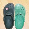 Noahs crocs