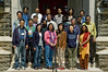 2008 Asian Summer Institute : Participants in the 2008 Asian Summer Institute at LTSP