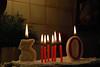 2008-12-25 360. Juldagskaka / Christmas Day cake [SWE]