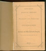 Baltimore & Ohio Railroad 1879 annual report<br /> 323598300_qSj7w