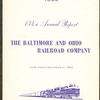 Baltimore & Ohio Railroad 1960 annual report<br /> 329444987_UWrvL
