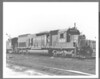 "COTTON BELT #9159 8x10"" B&W diesel photo SSW on Rock Is<br /> 321500600_aTKmP"
