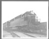 "CLINCHFIELD #3621 SD45-2 8x10"" B&W diesel photo<br /> 321500516_RSJiH"