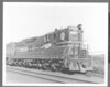 "DM&IR #162 SD9 8x10"" B&W diesel photo<br /> 321500963_qrFYG"