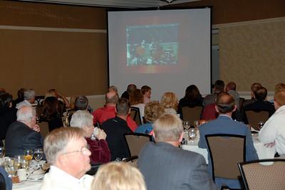 2008 MHSAA Officials Banquet