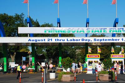 2008 08 30:  Minnesota State Fair