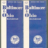 Baltimore & Ohio 1955-Oct-30 system B&O ptt<br /> 267430258_LoADf