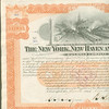 NYNH&H $10,000 BOND New York New Haven & Hartford RR<br /> 269345727_ERjFk