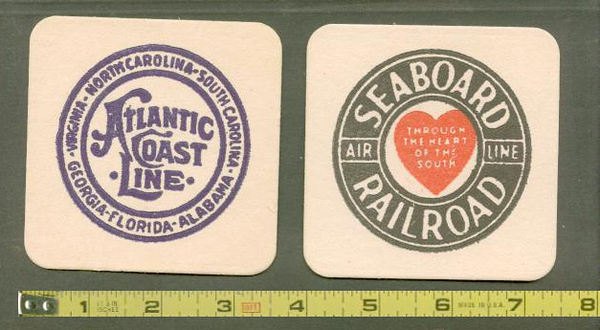 ACL & SAL drink coasters<br /> 269345847_XtfWX