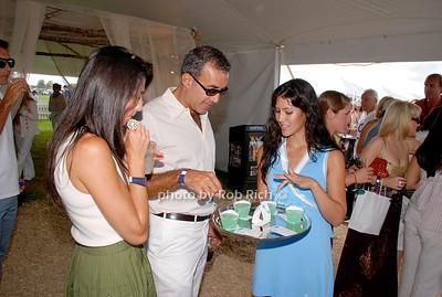 Debra Barone, Nick Barone and Jackie