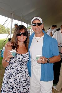 Linda Iacurto and Glenn Iacurto