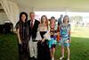 Marylynn Hoffman, Leif Bringslimark, Joy Marks, Anne Marie Sapse and Danielle Sapse<br /> photo by K.Doran for Rob Rich © 2008 516-676-3939 robwayne1@aol.com