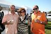 John Andrews, Kathy Andrews, Mo Djema