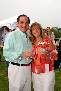 Joanne Catapano and John Signorelli