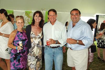 Jackie Scalini, Sue Busch, Don Travis, Ron Sylvestri photo by Rob Rich © 2008 robwayne1@aol.com 516-676-3939