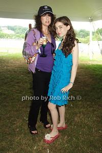 Melanie Rothbaum, Ariel Rothbaum photo by Rob Rich © 2008 robwayne1@aol.com 516-676-3939