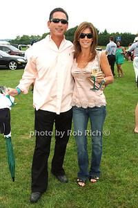 Danny Horowitz, Karen Horowitz photo by Rob Rich © 2008 robwayne1@aol.com 516-676-3939