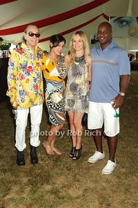 Sanford Rubinstein, Veronica  Pastoriza, Daniele Moore, Lynwood Bibbens photo by Rob Rich © 2008 robwayne1@aol.com 516-676-3939