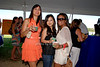 Tess Manalad, Joanne Pan and Karty Oppolon
