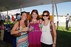 Jolene Elia, Grazia Mautner and Jennifer Sellers
