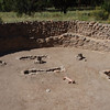 A Kiva at Bandelier National Monument
