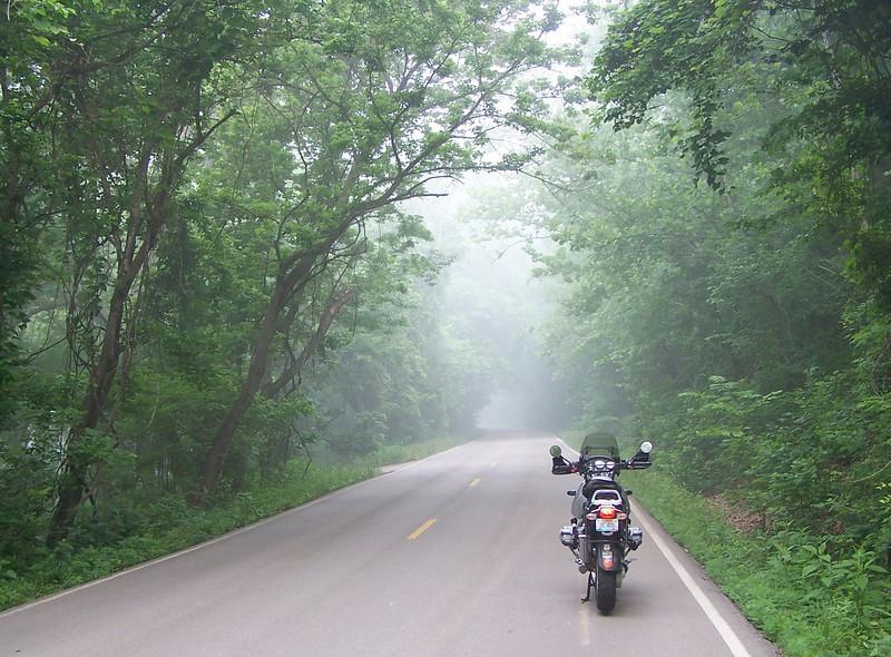 commuting 2007