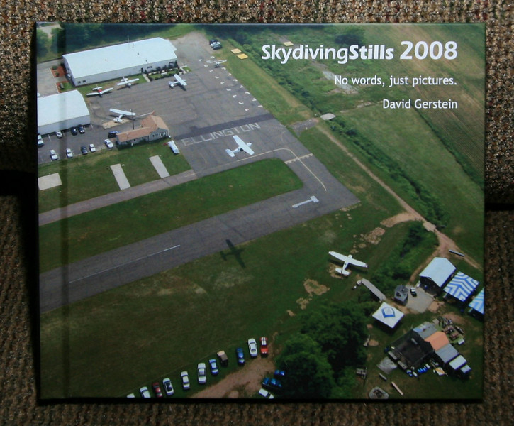 "The 2008 yearbook is now available!  The new book is 80-pages and is available in hard or soft cover.  The book measures 10"" by 8"" and is printed in full color."