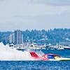 2008 Seafair - Hydroplane Races