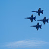 2008 Seafair - Air Show with the Blue Angels