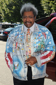 Don King photo by Rob Rich © 2008 robwayne1@aol.com 516-676-3939