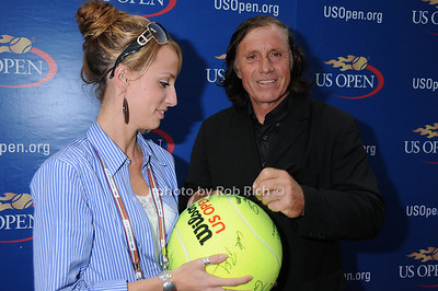 Guillermo Vilas photo by Rob Rich © 2008 robwayne1@aol.com 516-676-3939