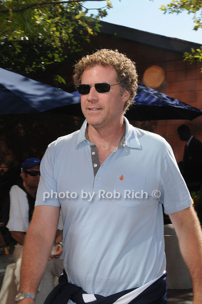 Will Ferrell<br /> photo by Rob Rich © 2008 robwayne1@aol.com 516-676-3939
